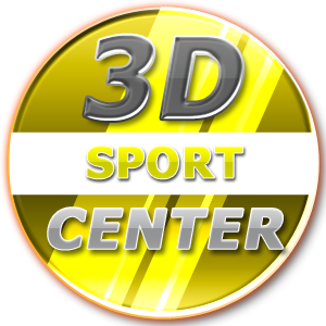 3D Sport Center  by New3S