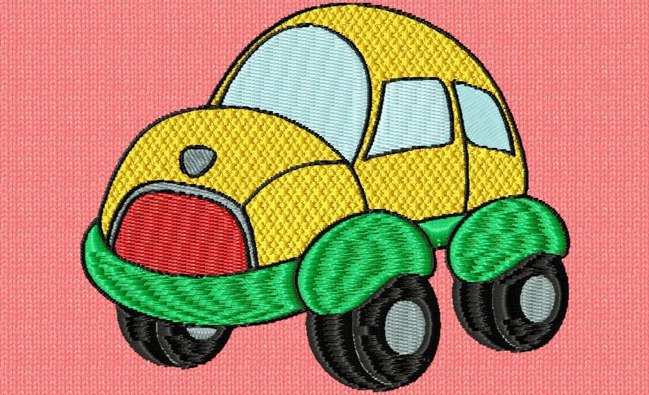 petite voiture
