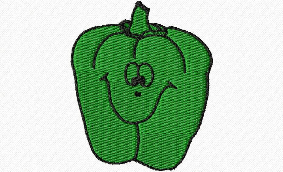 un poivron (2)