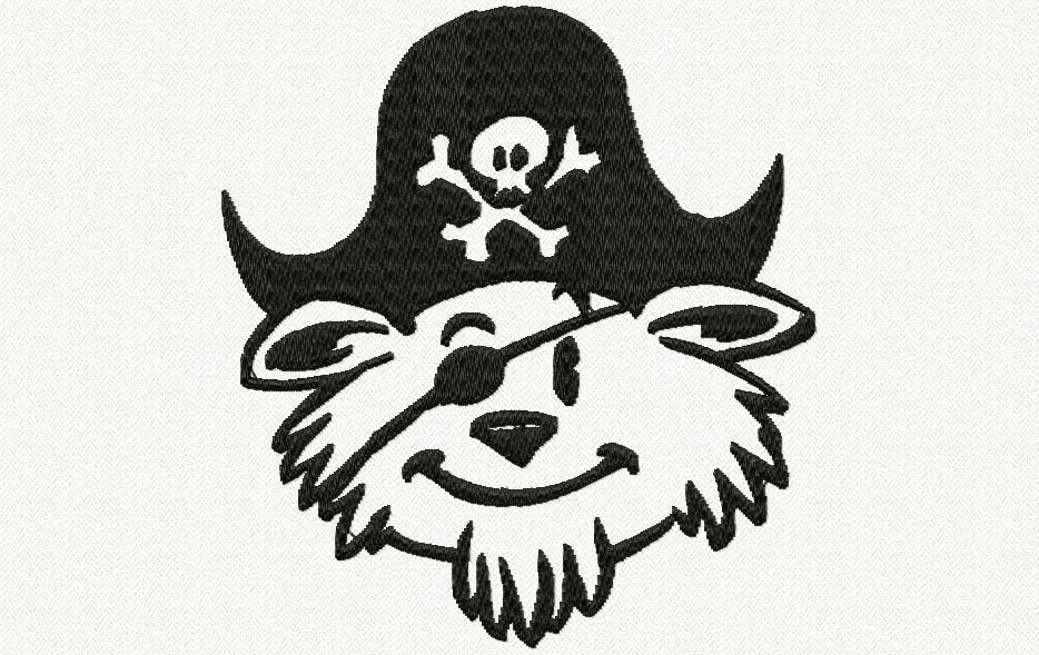 déco pirates 16