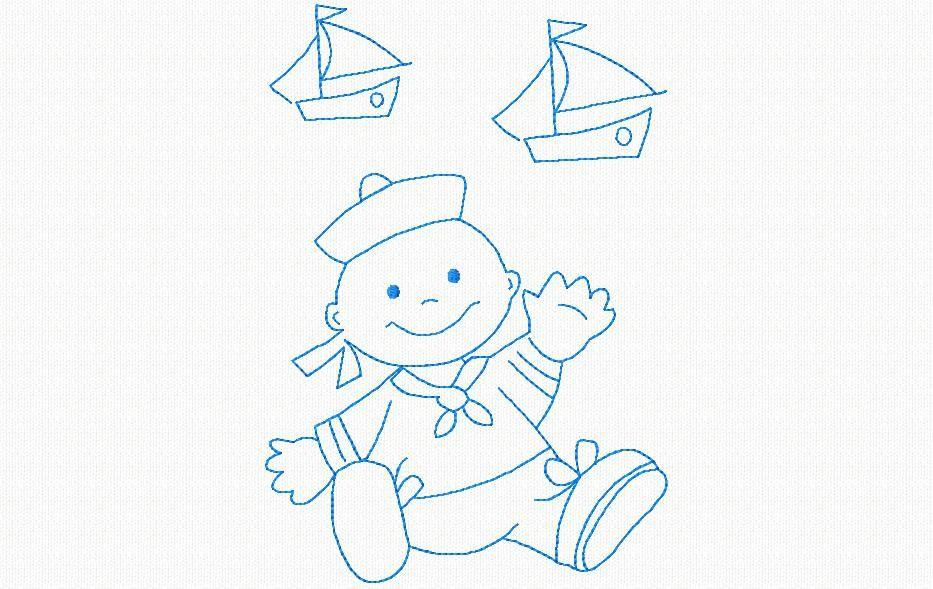 petit marin