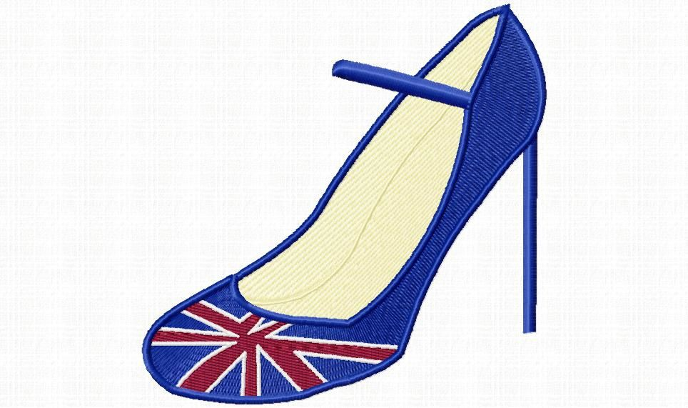 chaussure anglaise