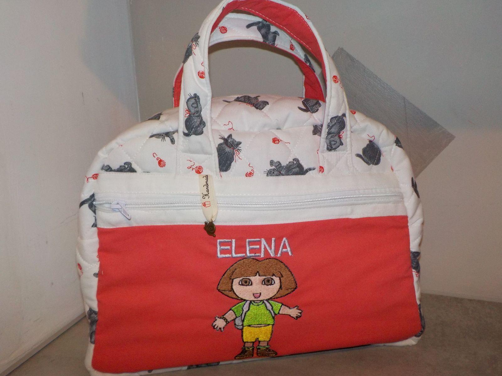 le super sac de Lize
