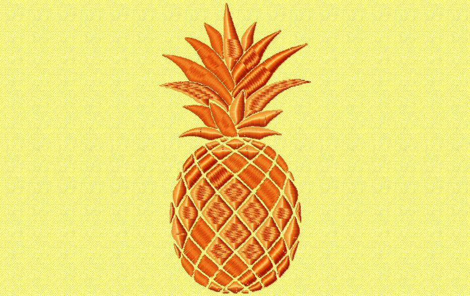 2 ananas