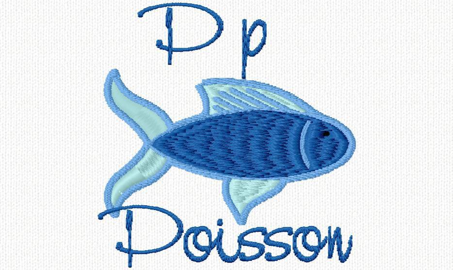 P poisson