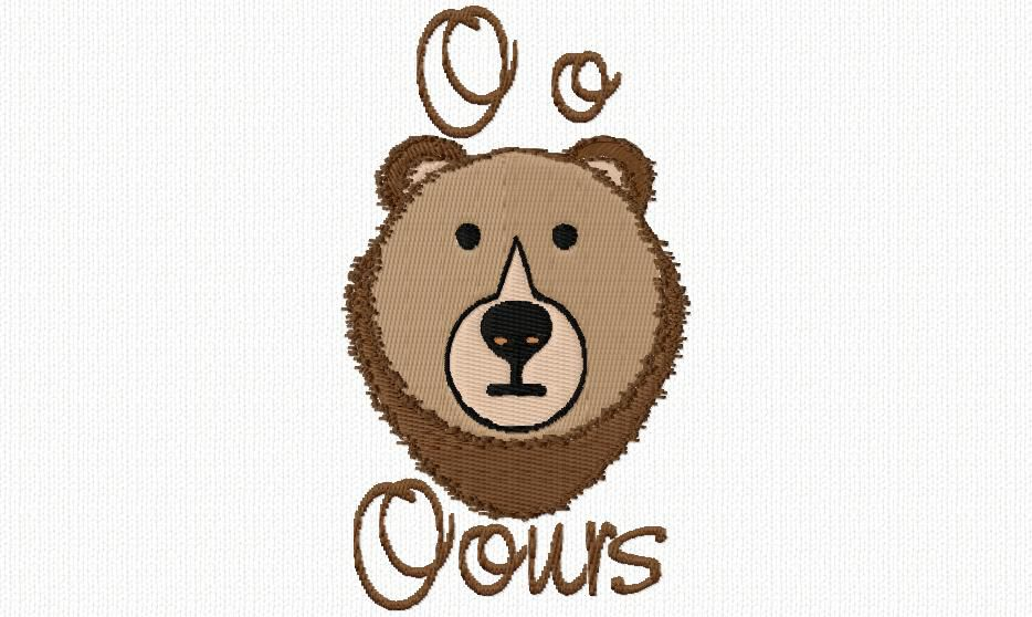 O ours
