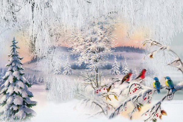 Déco de Noël pour vos blogs
