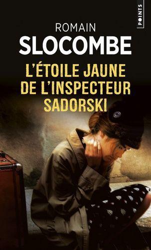 Romain  SLOCOMBE  ( suite )