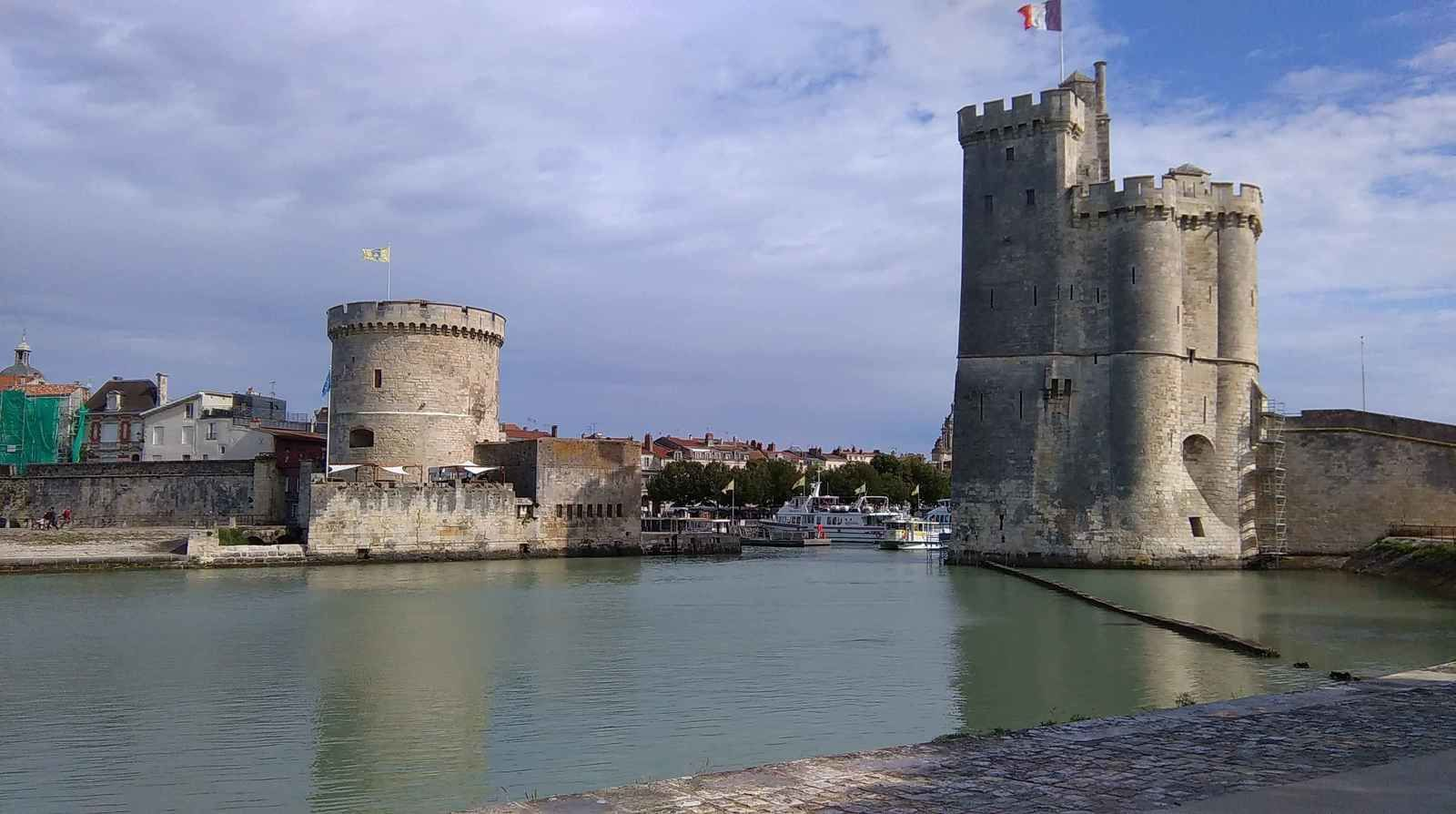 Photos du we à La Rochelle 8 et 9 juin 2019 - suite