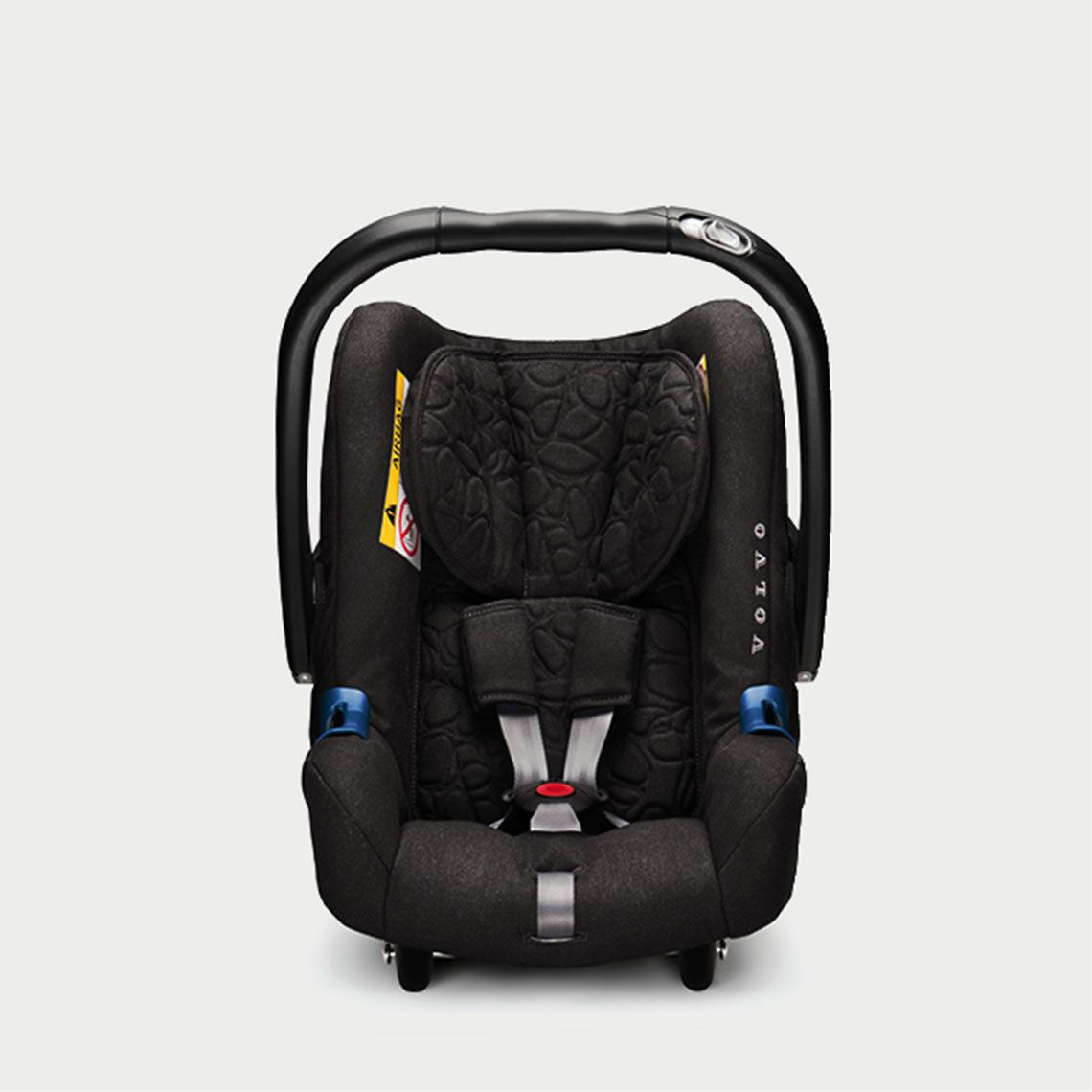 Le cosy 0+ BABY-SAFE PLUS II