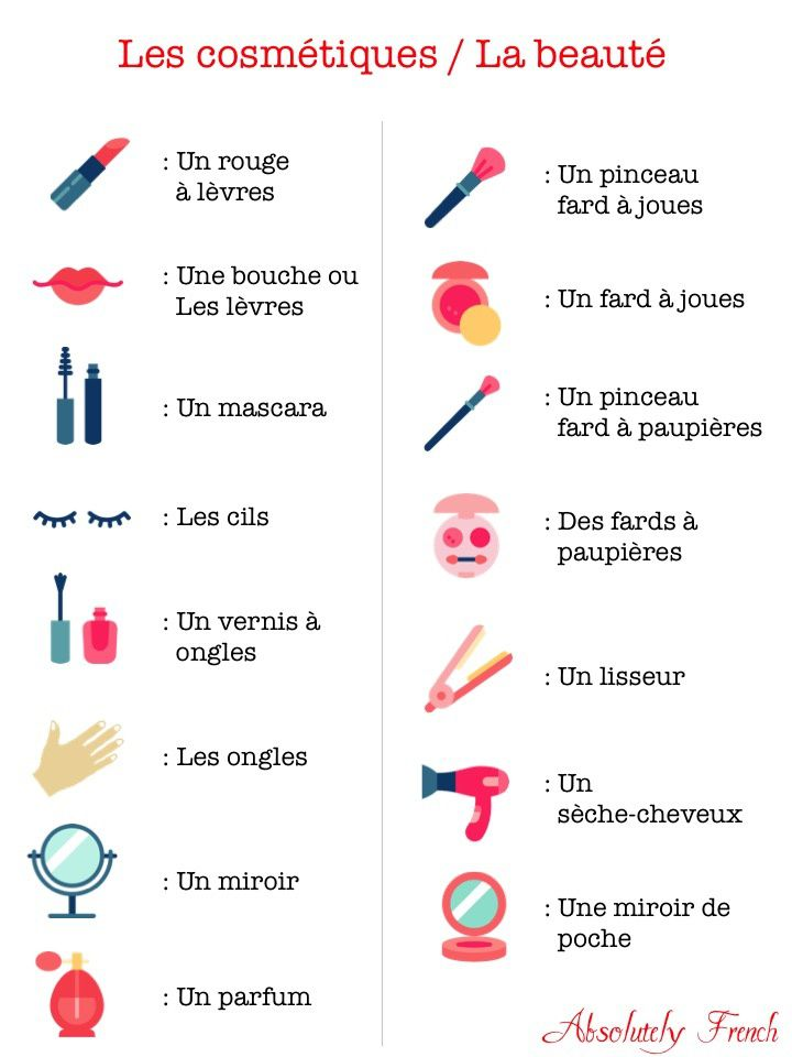 expat, expats, expatriates, expatriate, expat partner, vocabulaire, vocab, vocabulary, grammaire, grammar, conjugaison, français, french, France, learn french, apprendre le français, Absolutely French, beauté, hygiène, beauty, makeup, make up