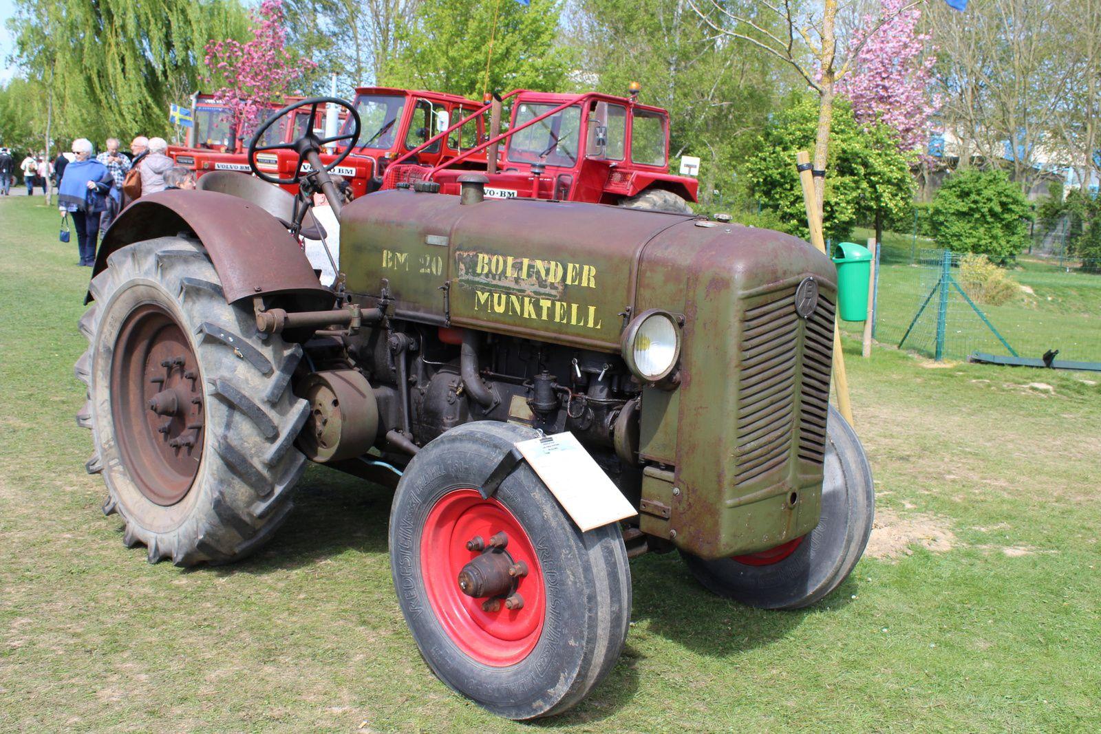 Tracteurs en Weppes, 2eme Partie