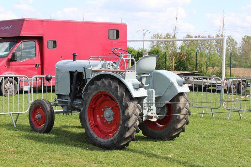 Tracteurs en weppes, dernières photos