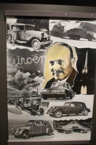 Manoir de l'automobile de Loheac