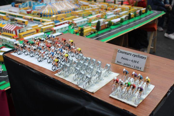 3eme Festival de la Locomotion Rétro Lisieux-Normandie