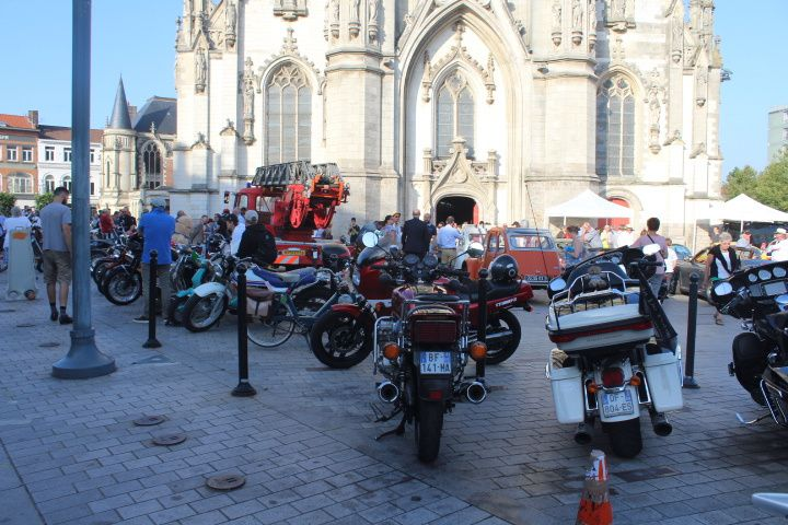 Bénèdiction Saint-Christophe Tourcoing
