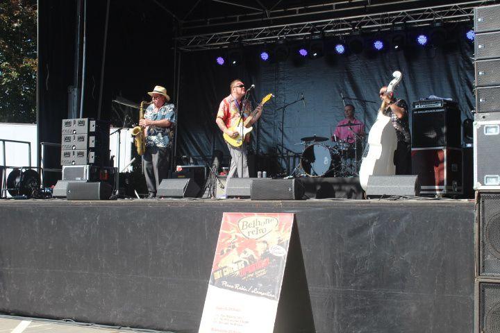 17 eme Rétro festival Béthune 2019