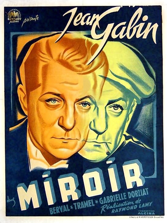 Miroir (R. Lamy)