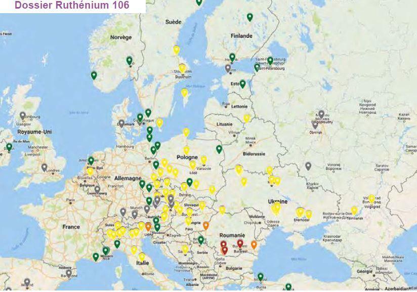 Nouvel accident nucléaire en Europe ?