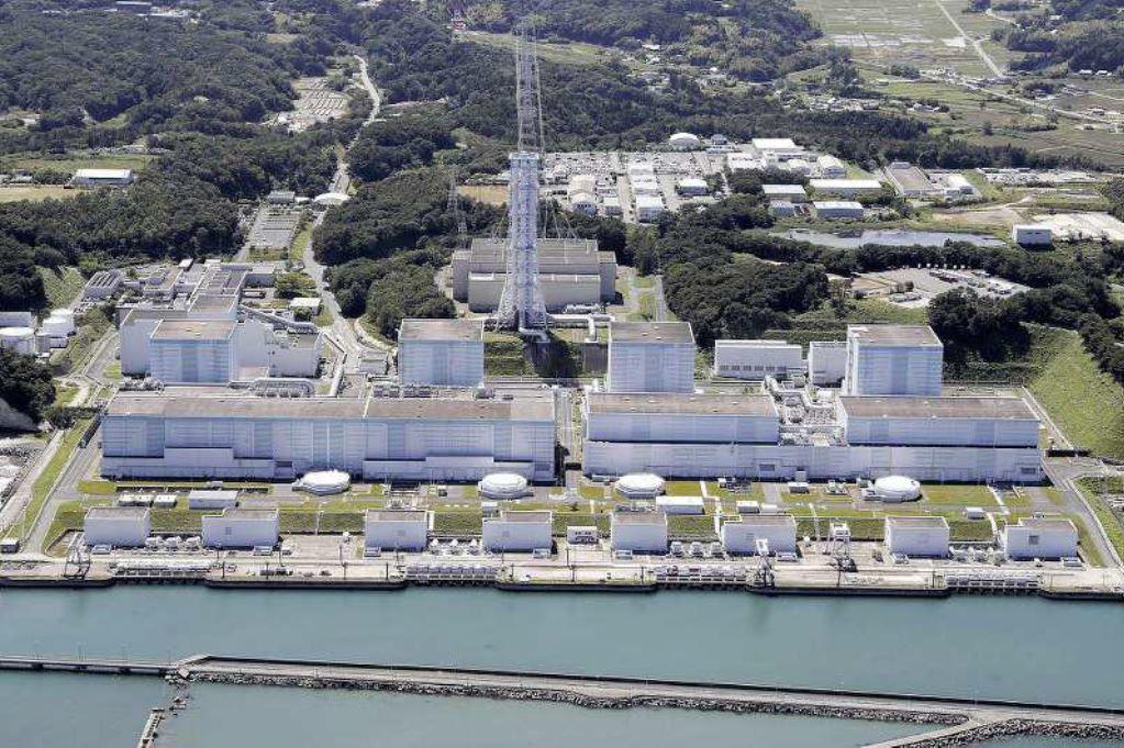 Centrale nucléaire de Fukushima Daini