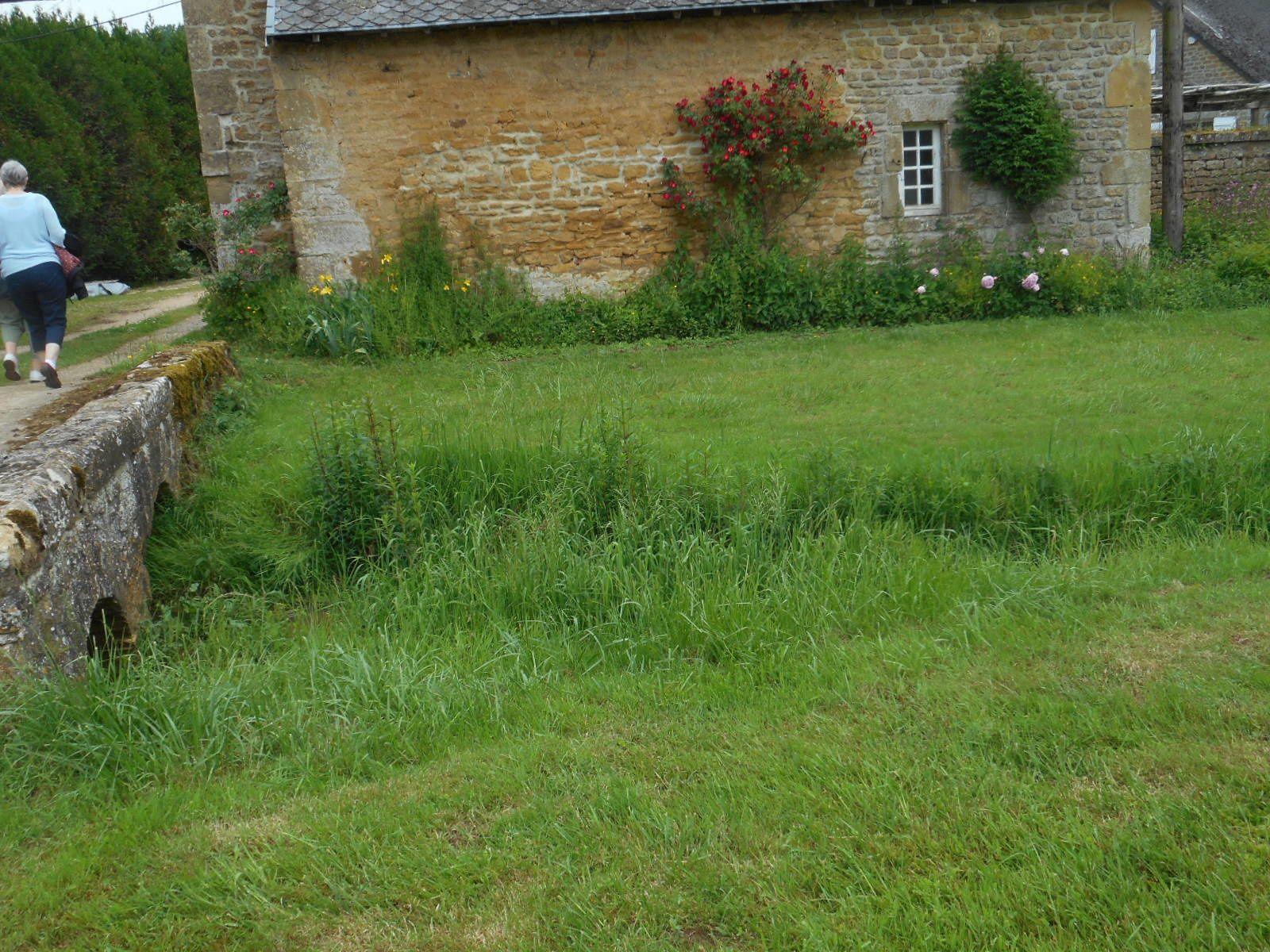 LOmbut petit village ardennais