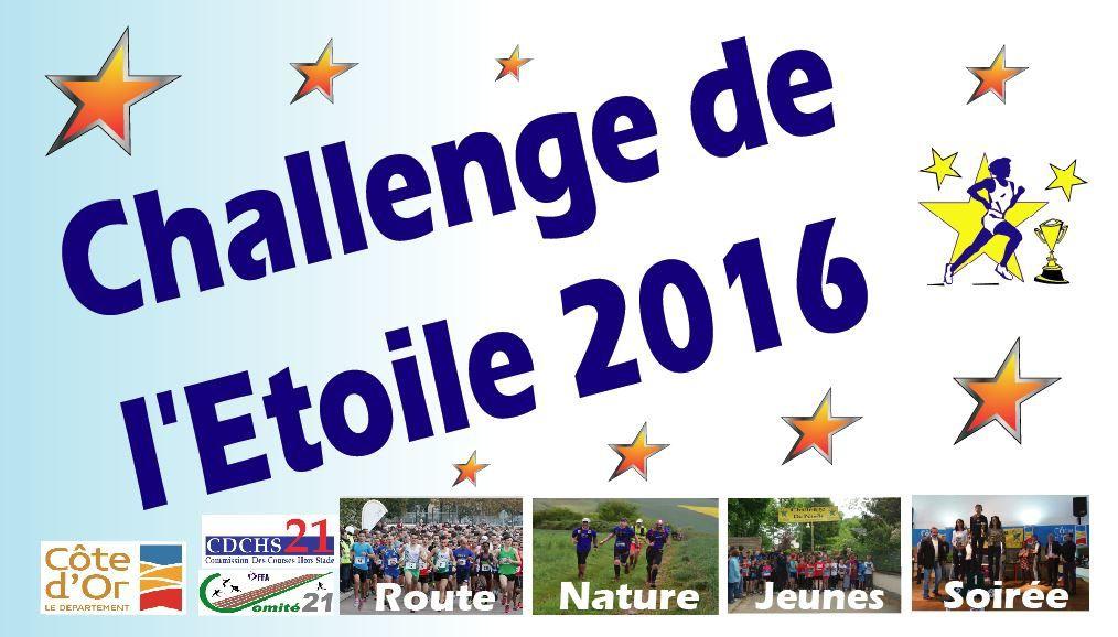 Dimanche 23 octobre 2016 - Trail du Bouton d'Or - Ahuy