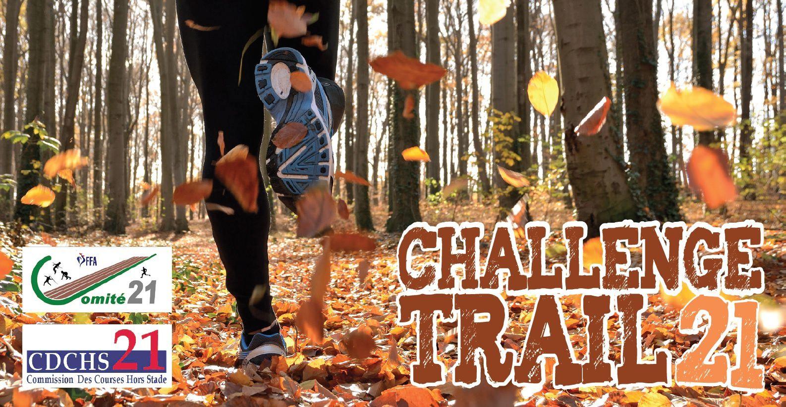 Challenge Nature Trail - Retrait du Trail du Lac de Pont - dimanche 5 août