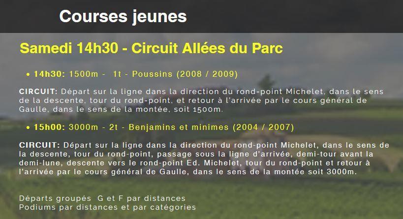 Dimanche 12 mai 2019 - Marathon des Grands Crus - Dijon
