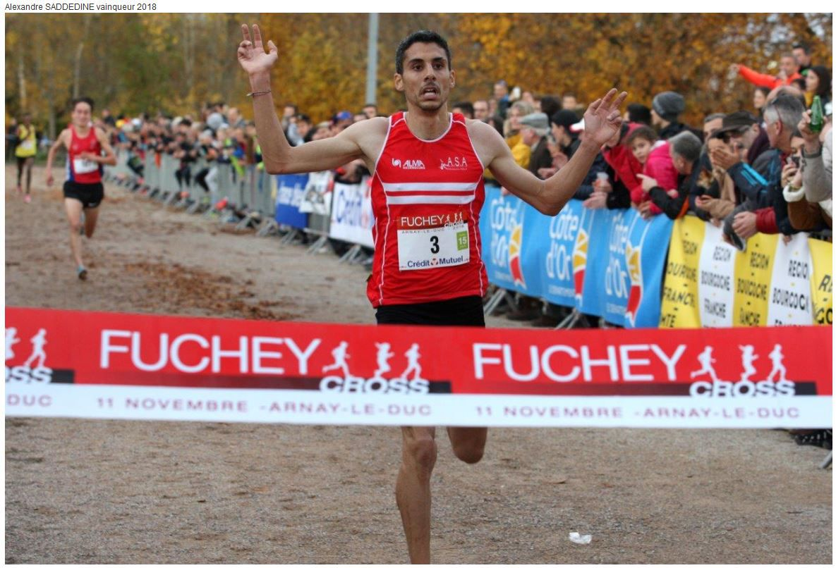 Mercredi 11 novembre 2020 - Fuchey cross - Arnay-le-Duc - ANNULE
