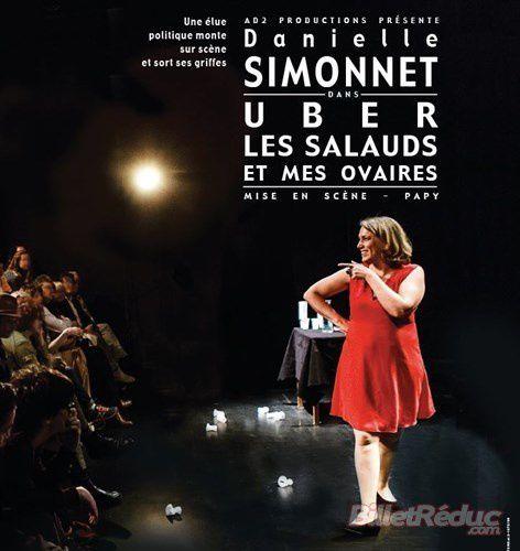 DANIELLE SIMONNET, ELUE DE PARIS, VEUT INTERDIRE LA PÊCHE DANS LA CAPITALE.