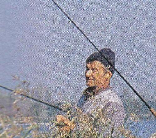 La pêche du carnassier au mort manié.