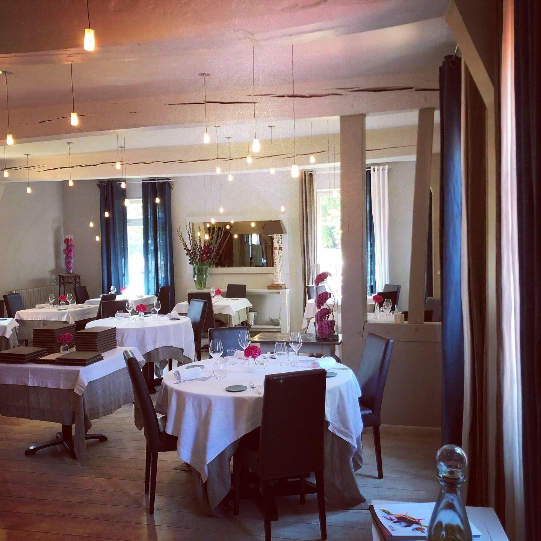 Menus Restaurant Le Colombier Offranville