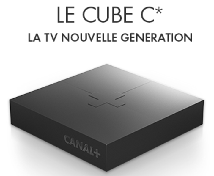 Canal+ Antilles : Lancement d'un nouveau décodeur !
