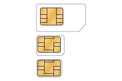 Observatoire des marchés des communications électroniques (2nd semestre 2018) : Nombre de cartes SIM sur l'île de La Réunion