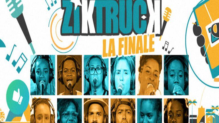 (MAJ-2) Zik Truck : La grande finale !