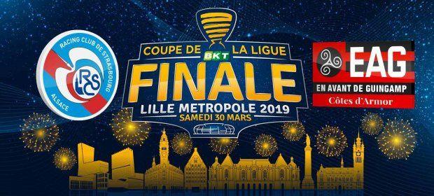 Martinique/NC la 1ère : Coupe de la Ligue BKT 2019 [finale]