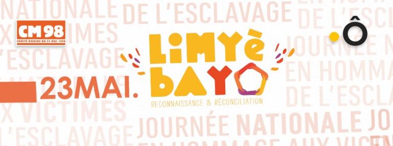 France Ô/Réunion la 1ère : « Limyè Ba Yo », le concert transcontinental à la mémoire des ancêtres !