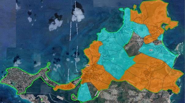 (MàJ) St-Martin : Dauphin Telecom et Orange signent un accord concernant le déploiement de la fibre !