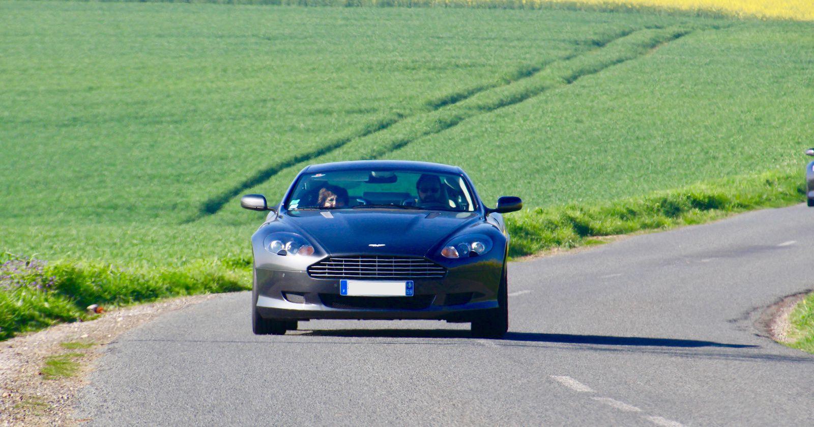 """Rallye de Printemps """"LE TOUQUET"""""""