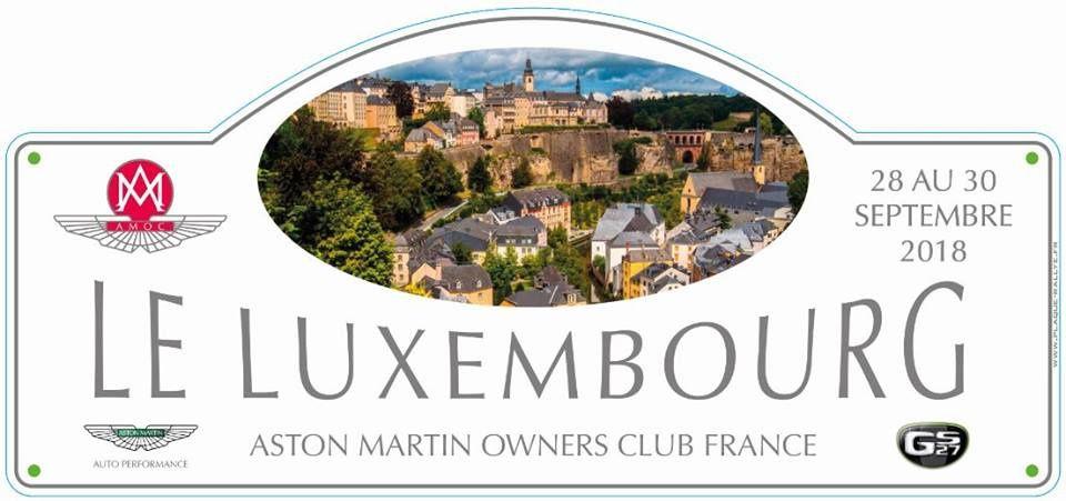 Rallye du Luxembourg : J-21
