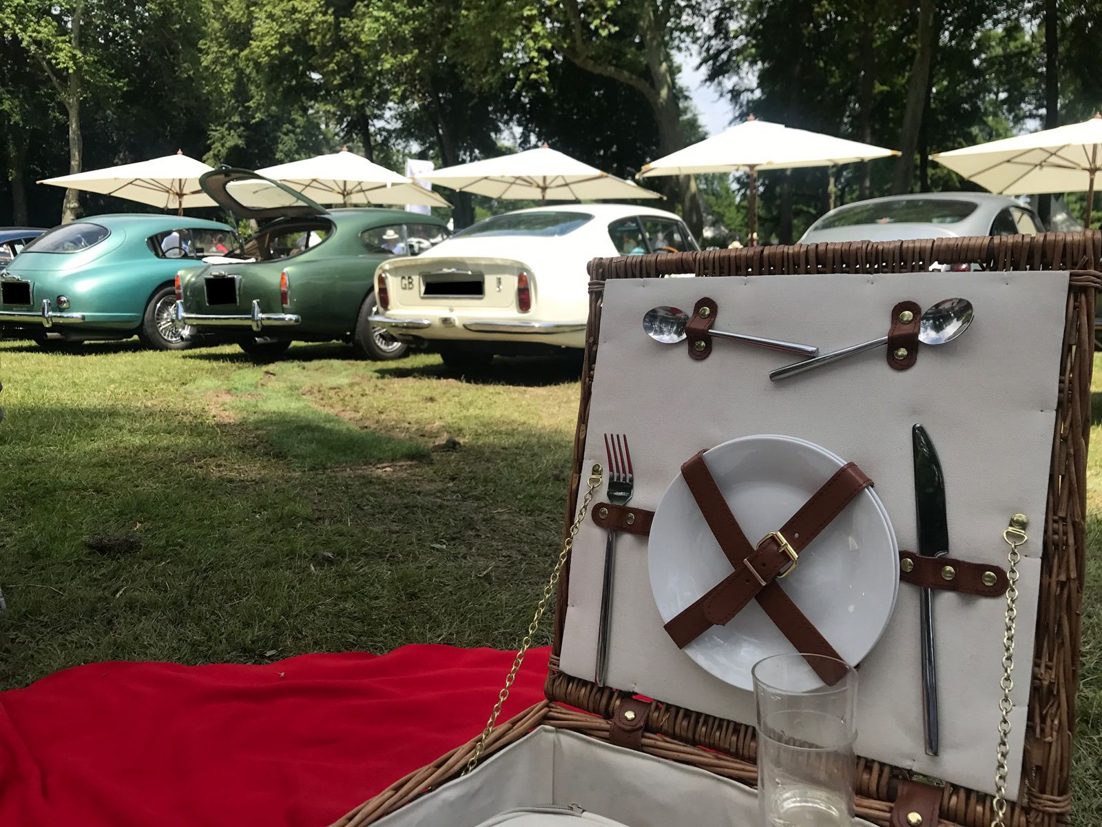 2019 : Chantilly Arts & Elegance Richard Mille