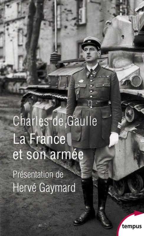 Ode à l'armée française