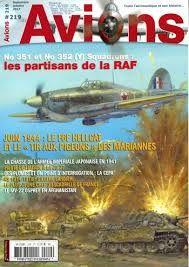 Guerre aérienne (2)