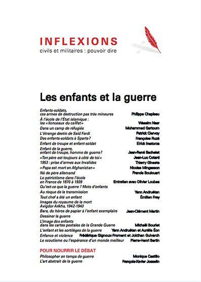 Inflexions