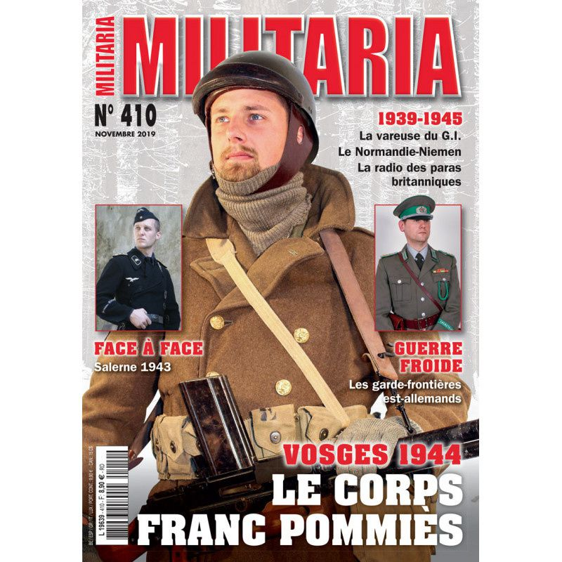 Libération, Indochine, guerre froide