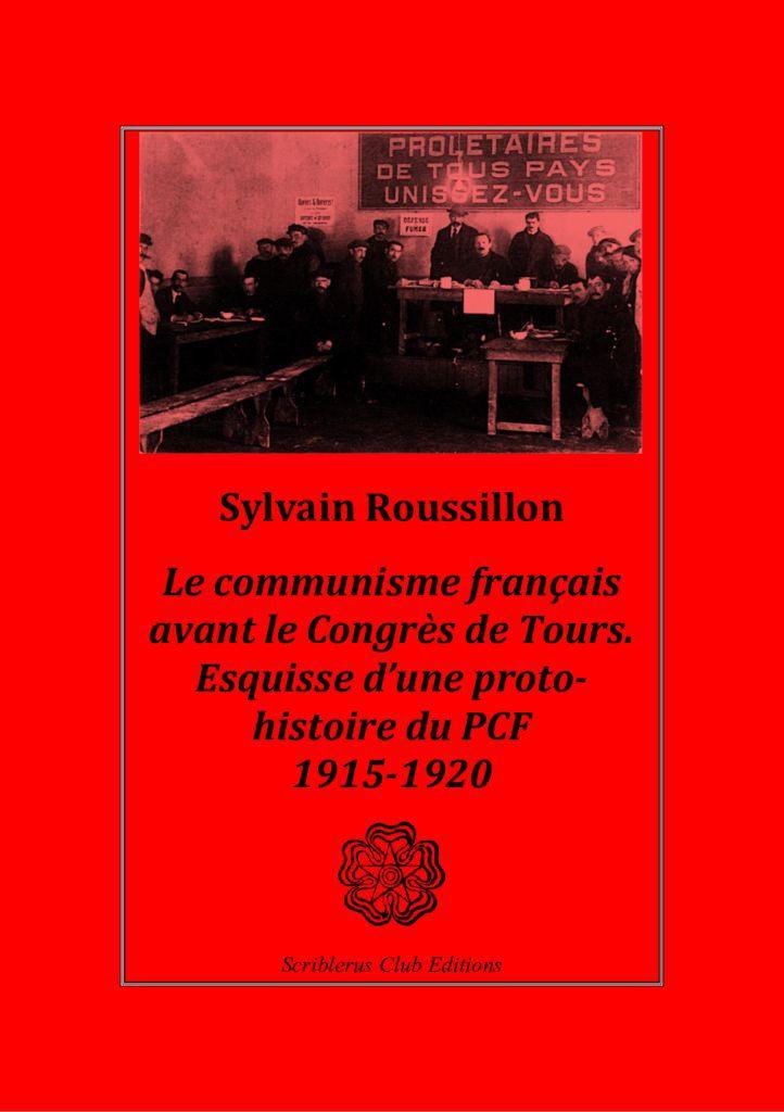 Origines du Parti communiste