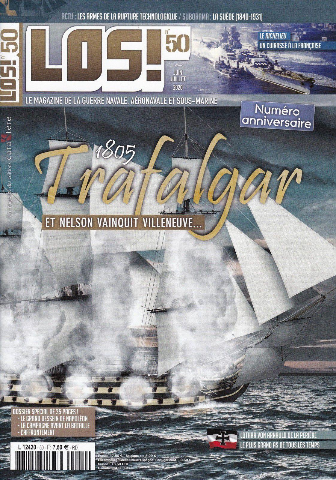 Regrets maritimes