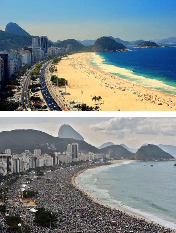 Du tourisme et de sa représentation