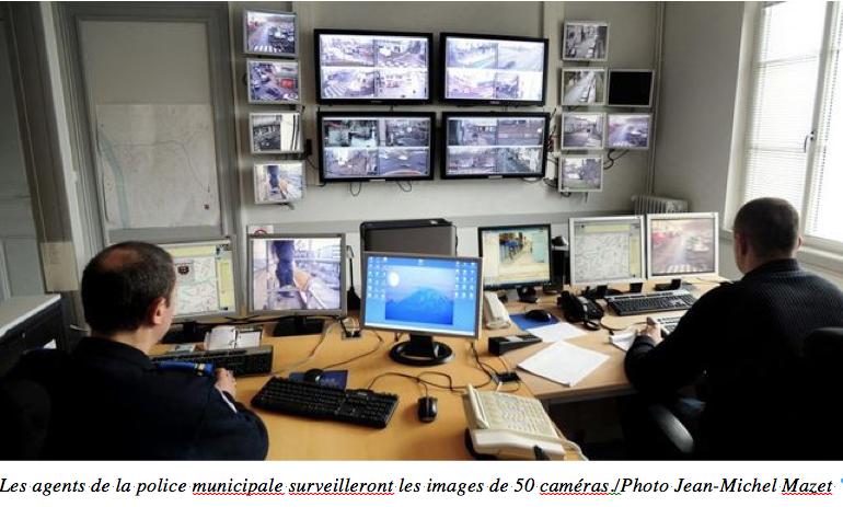 Montanou : des caméras de surveillance qui ne serviront à rien (là comme ailleurs)