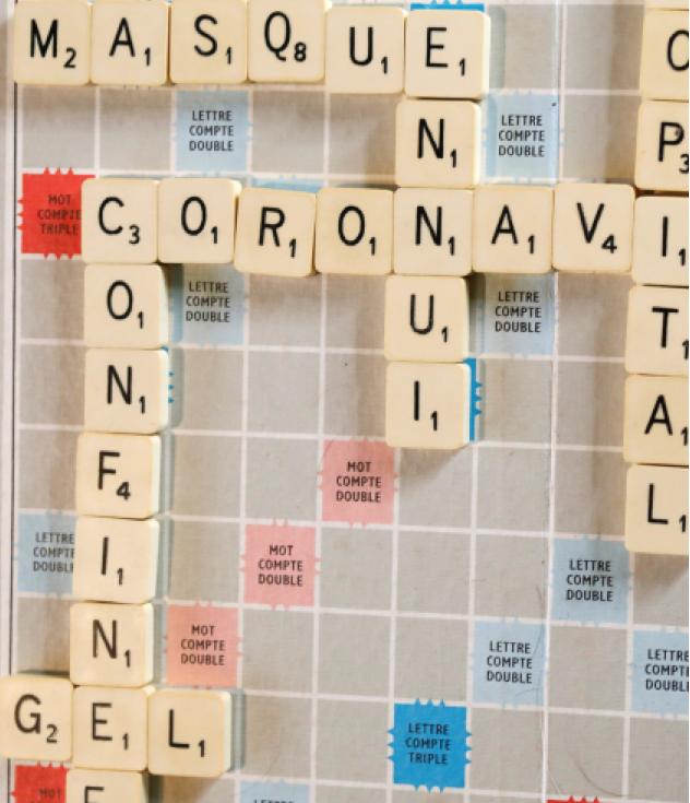 Scrabble et politiquement correct